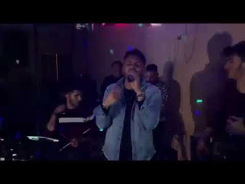 Daniele De Martino - Chi te po' ama' - video live 2017