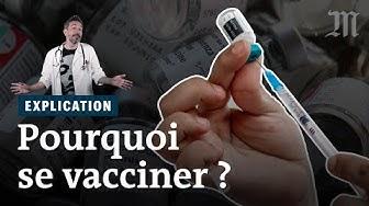 Pourquoi les vaccins sont-ils obligatoires ? (feat. Dans ton corps)