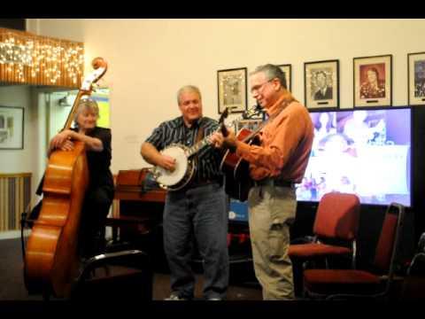 Woods & Bridges - Life Celebration Stan Thompson - Dueling Banjos