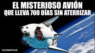 El MISTERIOSO AVIÓN que LLEVAN 700 DÍAS SIN ATERRIZAR (CASO REAL)