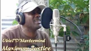 LIEUTENANT STITCHIE dubplate (Maximum Justice sound)
