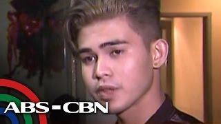 UKG: Iñigo Pascual nakakita umano ng doppelganger