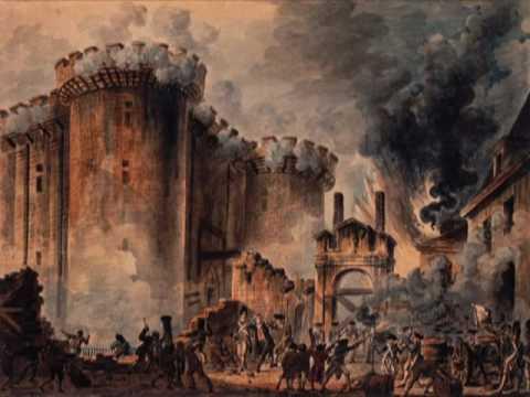 "La Marseillaise(from film""French Revolution"")"