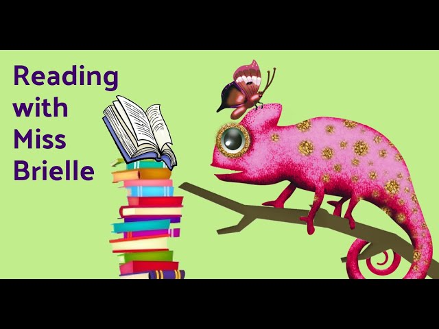 10-02-2020 Reading with Miss Brielle