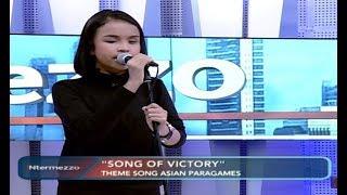 Putri Ariani: 'Song of Victory' Bermakna Hapus Diskriminasi bagi Difabel Part 3 - iNtermezzo 02/10