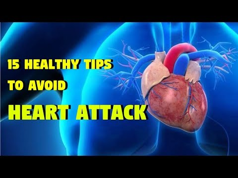 15-healthy-tips-to-avoid-heart-attack