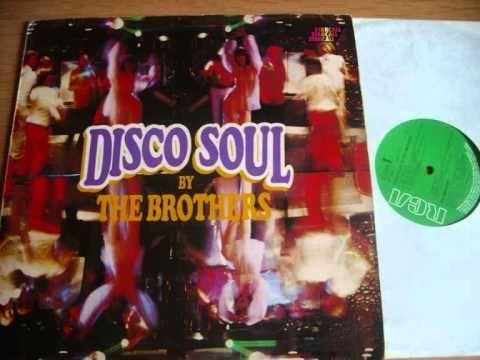 The Brothers - Fire (Hammond Organ Funk Instrumental)
