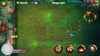 Defender III 3 lvl 250+