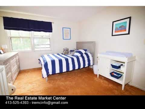274 SOULE ROAD, Wilbraham MA 01095 - Single Family Home - Real Estate - For Sale -