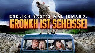 HWSQ 💀 066: GRONKH ist SCHEISSE! (fürs Team!!) ★ Ultimate Chicken Horse