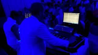 DJ Manoj & Solovox (on Keys) @ White Out - 3.21.2015 (P2)
