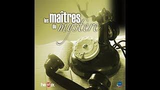 Les Maîtres du mystère - Retour et mat -
