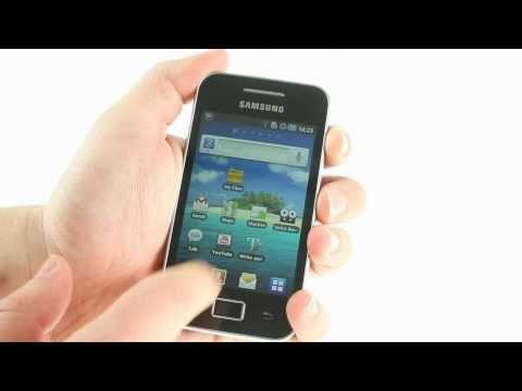 samsung galaxy ace video clips rh phonearena com Samsung Galaxy Ace S5830 Software Samsung Galaxy Ace S5830 Unlocked