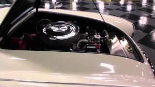 1788 DFW 1965 Austin Healey 3000 Mark II