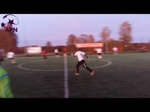 gol 15' Mariusz Gromko FC Samograjki vs F.B MojsaOściłowski