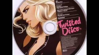 Dancefloor Disko Kidz - Dancefloor Disko Kidz Audio Glitter Mix.wmv