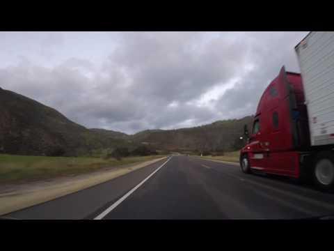 California Route 166 part 2