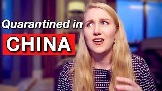 Chinese Quarantine Vlog + Q&A