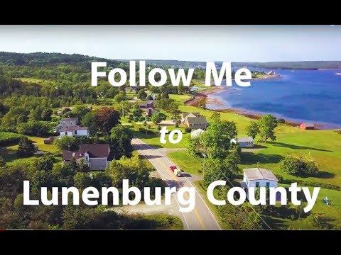 Follow Me to Lunenburg County Documentary