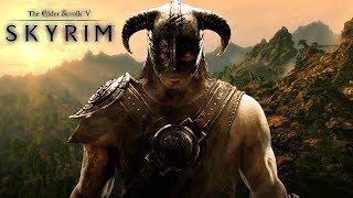 The Elder Scrolls V Skyrim Special Edition Часть 2 (PS4) Обновленная версия.