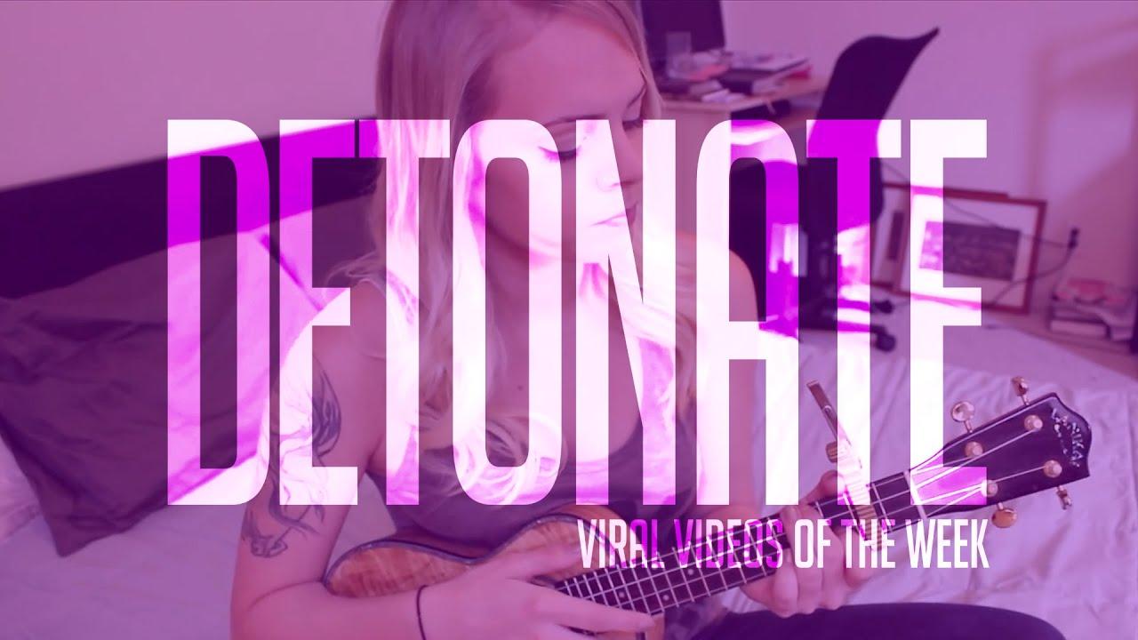 Violets Viral Videos