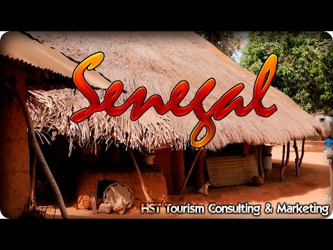 Senegal - HST Tourism Consulting & Marketing