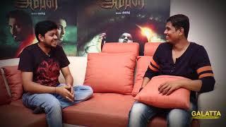 #Aval has made me yearn for romantic movies - Girishh #Siddharth