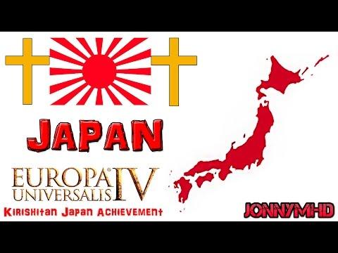 EUIV: JAPAN 47