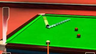 (PC) World Snooker Championship 2005 - Break 155