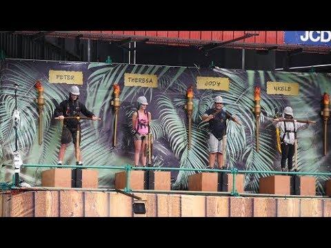 Survivor Billboard by Survivor South Africa   JCDecaux Africa