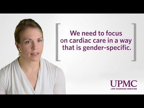 Women's Cardiology | UPMC