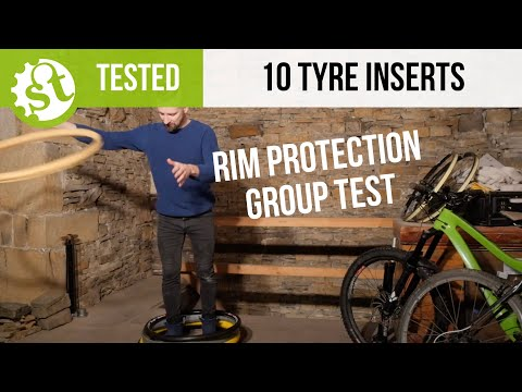 10 Tyre Inserts - Tested And Reviewed
