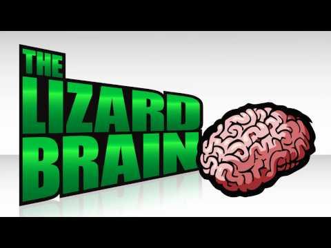 What is the Lizard Brain?