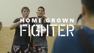 "Home Grown Fighter EP 17 | UFC Washington DC Feat Bryce ""Thug Nasty"" Mitchell"