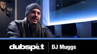 DJ Muggs (Cypress Hill / Soul Assassins / Ultra) @ Dubspot: Talks Music Production, Technology +