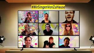 CAMPING-Show-Vorgeschmack #WirSingenVonZuHause