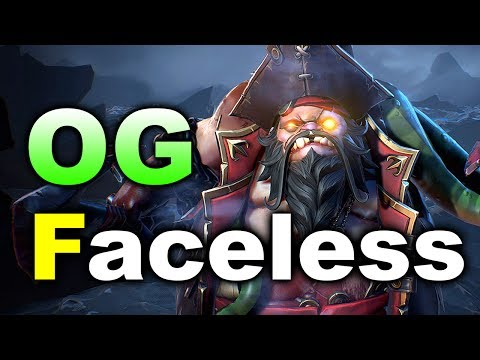 OG vs Faceless - WHAT A GAME! - MASTERS MANILA DOTA 2