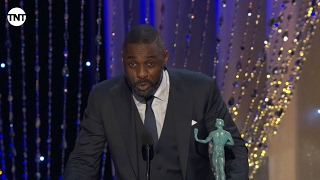 Subscribe: http://bit.ly/subscribetntwatch more: http://sagawards.tntdrama.comabout the 22nd annual sag awards:lauded by critics for its style, simplicity an...