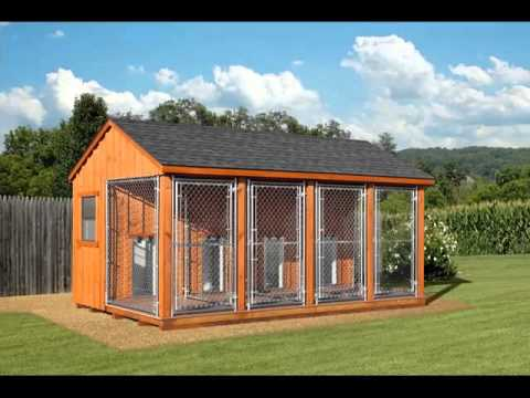 Dog Kennels Set Of Useful Picture Ideas   Dog Kennels Dogs