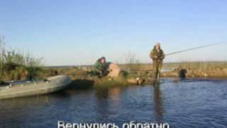 рыбалка весьегонск апрель