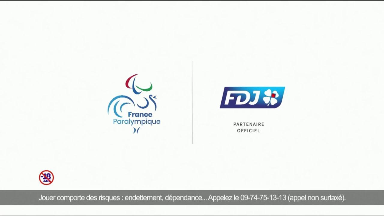 """Musique de la pub FDJ – partenaire officielle JO Paris 2024 """"Et voir la France gagner"""" Pub 37s Juillet 2021"""