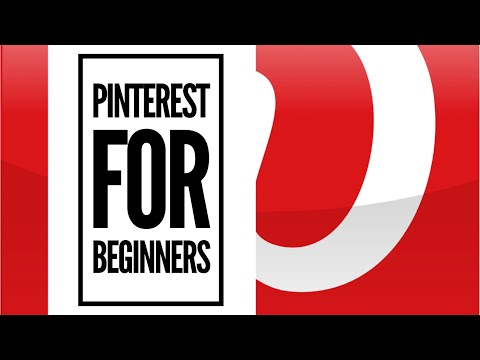 How To Use Pinterest For Beginners A 2018 Tutorial
