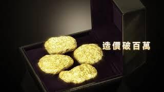 麥當勞黃金麥克鷄塊影片