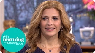 Samantha Giles on Leaving Emmerdale After Seven Years | This Morning