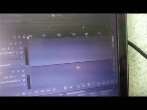 Allen&Heath Zed I 10Fx запись микса по USB через Adobe Audition 2014 CC