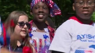Kennedy School - JFK Celebration 6-7-19