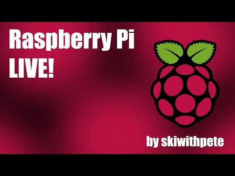 Raspberry Pi Live! - Building a Projector Setup with a PiZero (all in for under $50)