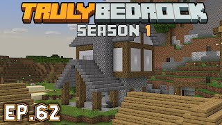 Why yes, I do know how to build things. Truly Bedrock s1ep63