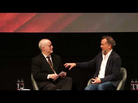 Split Screens Presents MONEY IN THE BANK: David Costabile in BILLIONS
