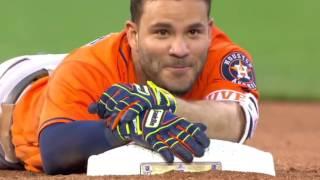 2017 MLB PUMP UP VIDEO